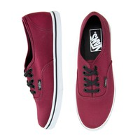 L. AUTHENTIC - TAWNY PORT - Shoes - Footwear - Girls