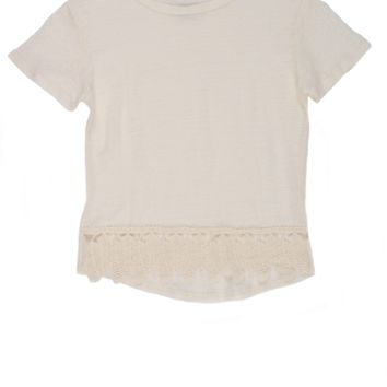 Clearance - Persnickety Rhiannon Tee