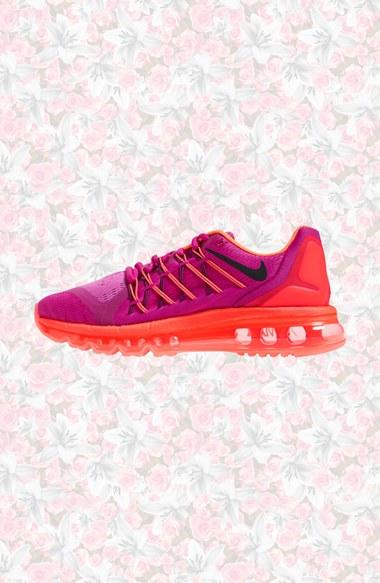 d1a3290eabc Women s Nike  Air Max 2015  Running Shoe from Nordstrom