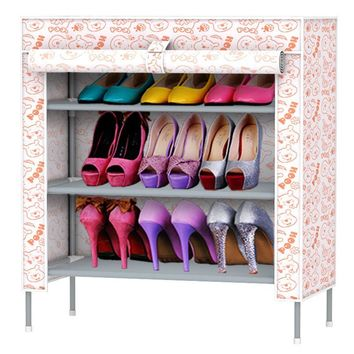Storage Multi-function Shoes Shoes Rack [45989036057]