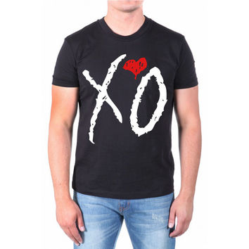 Xo weekend logo for men t shirt --- size S,M,L,XL,2XL,3XL,4XL print tshirt