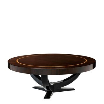 Round Coffee Table | Eichholtz Umberto