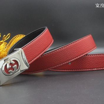 Gucci Belt Men Women Fashion Belts 537607