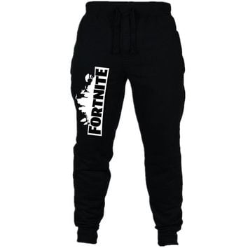 Fortnite Boy's Sweatpants
