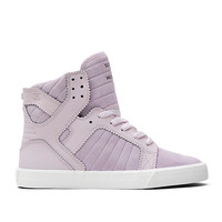 SUPRA Footwear™ | Official Store | WOMENS SKYTOP | SHRINKING VIOLET