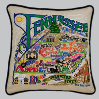 catstudio - Tennessee Pillow