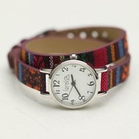 Wanderlust Tribal Watch