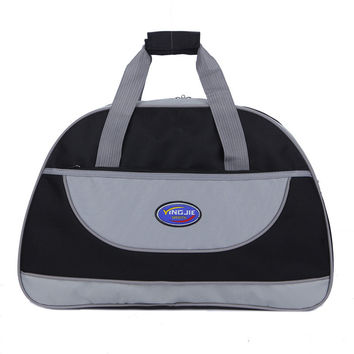 Big Capacity One Shoulder Bags Travel Travel Bags [8211045191]