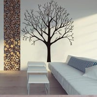 Tree Decal Home Decoration 3D Wall sticker