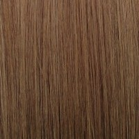 "Chestnut Brown #6 - Deluxe 20"" Clip In Human Hair Extensions 165g from www.foxylockshair.co.uk"