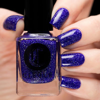 Cirque Colors Tanzanite Nail Polish (Facets Collection)