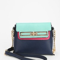 Structured Mini Crossbody Bag - Urban Outfitters
