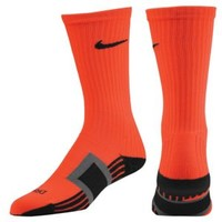 Nike Dri-Fit Channel Cushioning Crew Sock - Men's at Eastbay