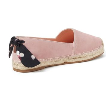 kate spade new york grayson espadrille flat (Women) | Nordstrom