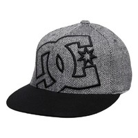DC Shoes Mens Ya Heard Flex Fit Hat