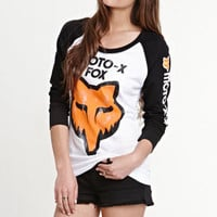 Fox Womens Clothing, Tees, Hats, Jeans & More at PacSun.