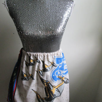 Vintage Star Wars Skirt