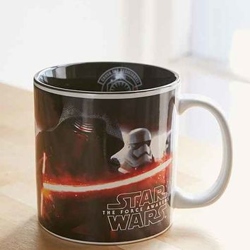 Star Wars  The Force Awakens Mug from Urban Outfitters cf808a51f7