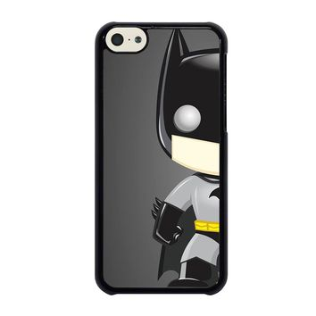 BATMAN KAWAII iPhone 5C Case