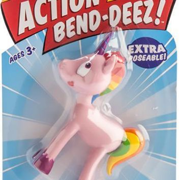 Unicorn Action | BEND-DEEZ
