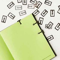 Metal Marking Clips Set - Urban Outfitters