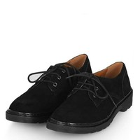 FUND Lace Up Shoes - Shoes