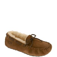 Toddler UGG Australia 'Dakota' Moccasin