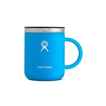 12 oz Coffee Mug - Pacific