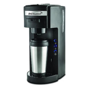 Single Serve Coffee Maker - Sears