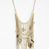 So Charming Necklace - Urban Outfitters