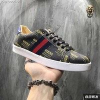 Gucci Superstar Men Casual Running Sport Shoes Sneakers