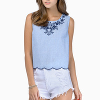 Slow Love Top $36