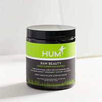 HUM Nutrition Raw Beauty Green Superfood Powder - Urban Outfitters