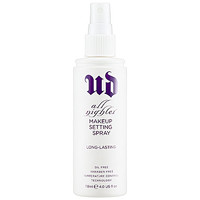 All Nighter Long-Lasting Makeup Setting Spray - Urban Decay | Sephora