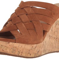 UGG Women's Marta Wedge Sandal