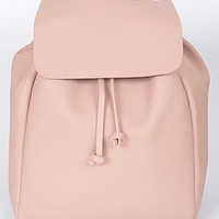 Leigh Structured Backpack