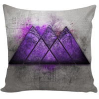 Destiny Pillow