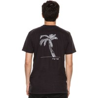 BILLABONG WARHOL PALM SS TEE