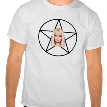 Satanic Barbie T-Shirt/Tank