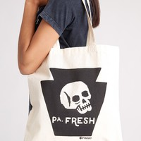 PA Fresh Tote Bag