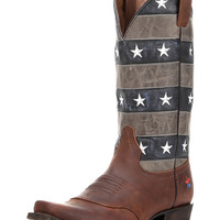 Men's Redneck Riviera Panhandle Boot - Crazy Horse Copper