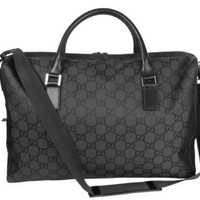 Gucci Luggage Duffle Bag At