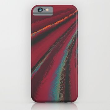 Cozy Sweater - glitch- iPhone & iPod Case by DuckyB