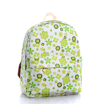 Canvas Backpack = 4887975748