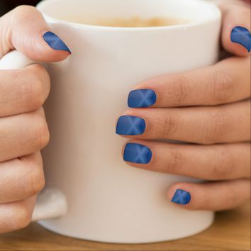Blues Minx® Nail Wraps