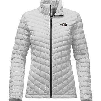 WOMEN'S STRETCH THERMOBALL™ JACKET | United States