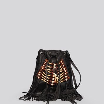 Coachella Dreaming Leather Bag | GYPSY WARRIOR