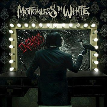 Motionless In White - Infamous [Explicit]