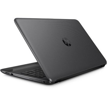 "HP 255 G5 15.6"" Laptop, Windows 10 Pro, AMD E2-7110 Processor, 4GB RAM, 500GB Hard Drive - Walmart.com"