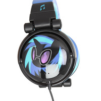 My Little Pony DJ PON-3 Headphones